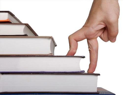 Books Distribution